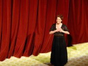 Nina Stemme, Parsifal, WSO
