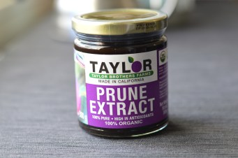Taylor Organic Prune Extract