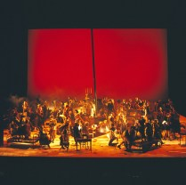Boheme at the Opera Vlaanderen