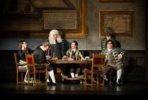 Regi: Thaddeus Strassberger, Dirigent: Rinaldo Alessandrini,