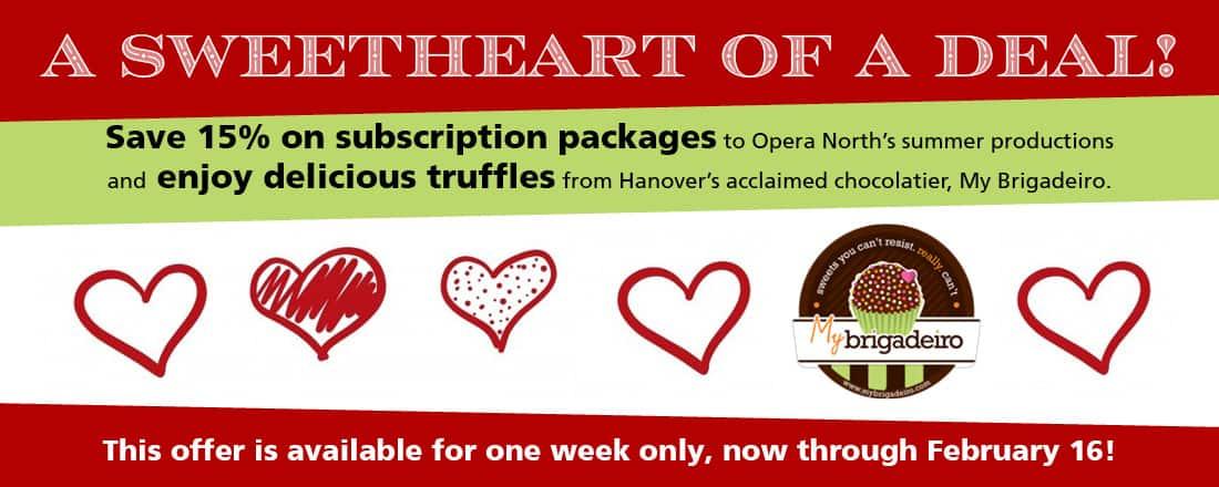 Valentine Truffles