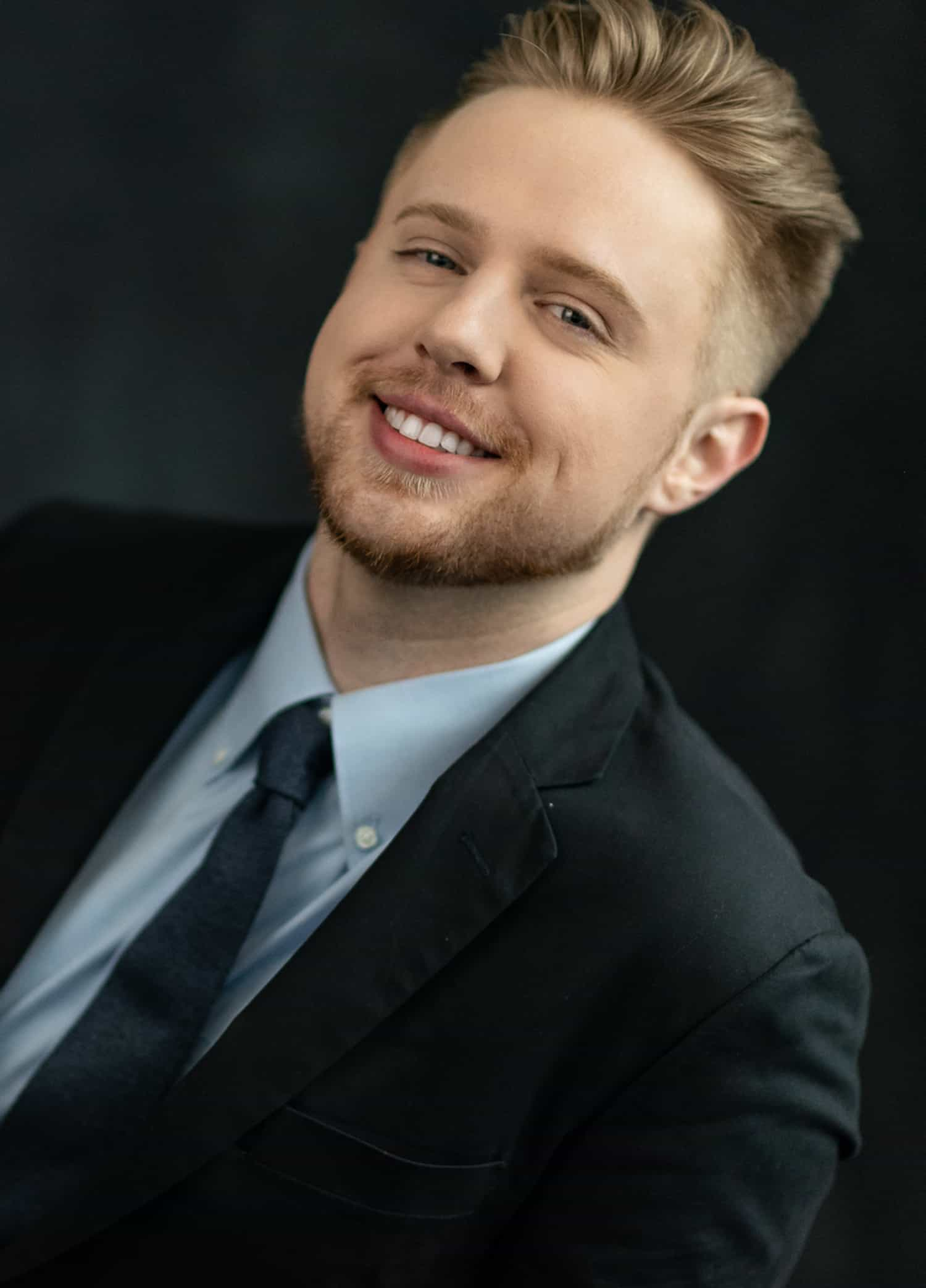 McGowan, Andrew Tenor Headshot 2019 4