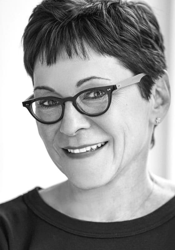 Helen Binder - Opera North