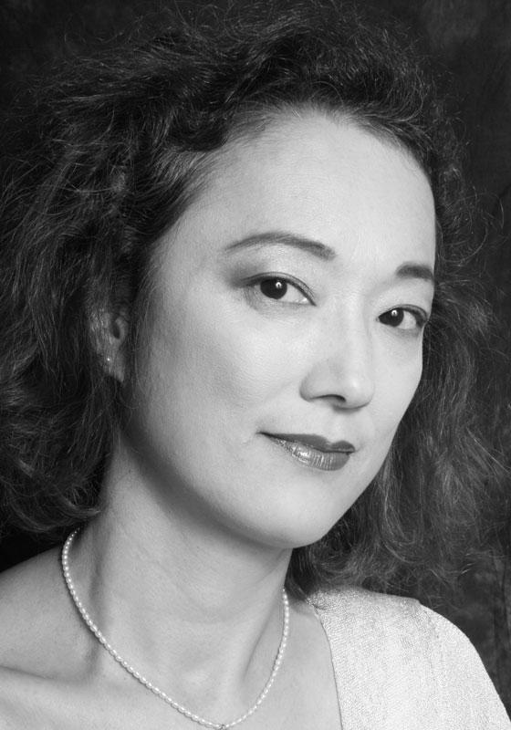 Noriko Yasuda - Opera North