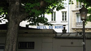 Hôtel du Nord: the place, the book and the film
