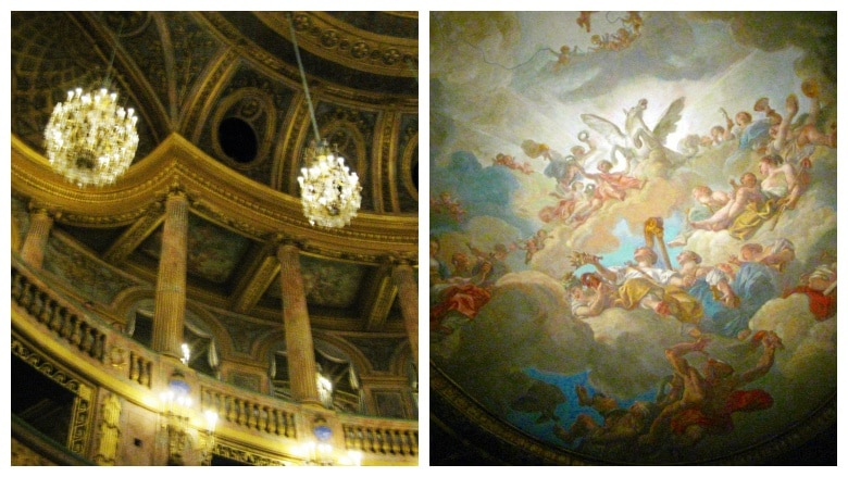 The Royal Opera in Versailles - Operas and cycling, and ...
