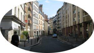 Tales of Broca Street