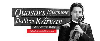 Viva Musica! festival 2014, Dalibor Karvay