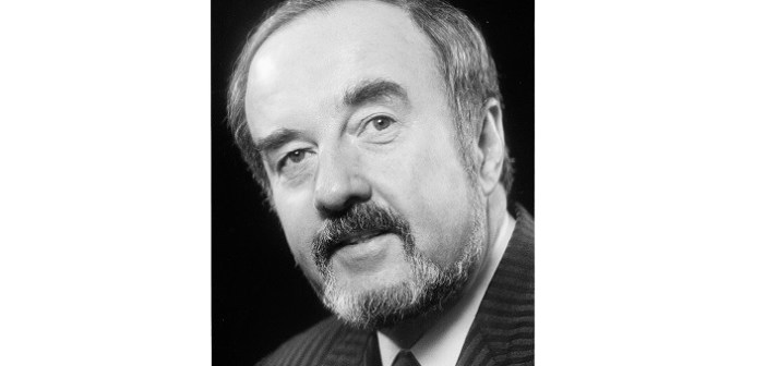 Zomrel operný spevák Pavol Mauréry