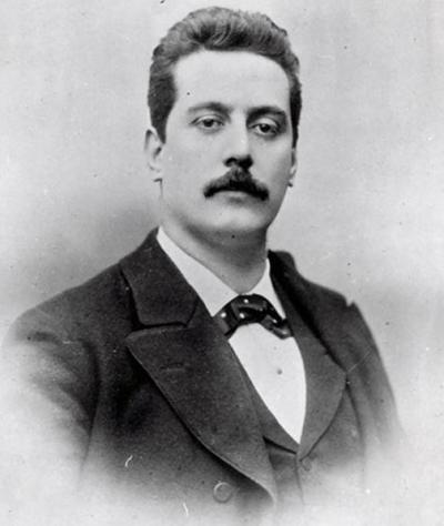 Giacomo Puccini (1858 – 1924)