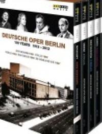 Deutsche Oper Berlin - 100 Jahre (1912-2012)
