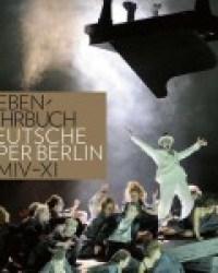 Andreas K. W. Meyer: Siebenjahrbuch Deutsche Oper Berlin