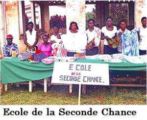 Ecolde DeLaSecondeChance