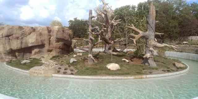 Fort Wayne's Children's Zoo Hours for Adventure