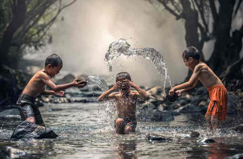 5 Reasons Why Water is Needed Daily