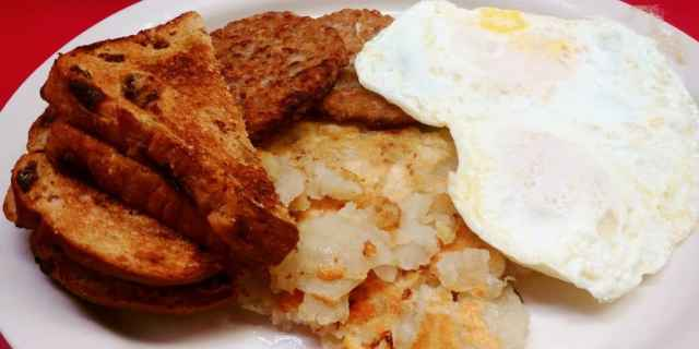 10 great places to eat in Fort Wayne