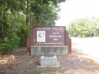 Calhoun Falls