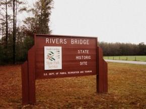 Rivers Bridge