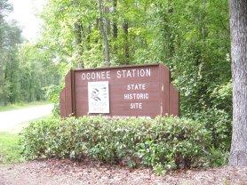 19 Oconee Station