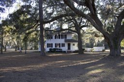 Pine Grove Cottage is also located on the Penn Center Campus.