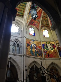cathedral - paintings