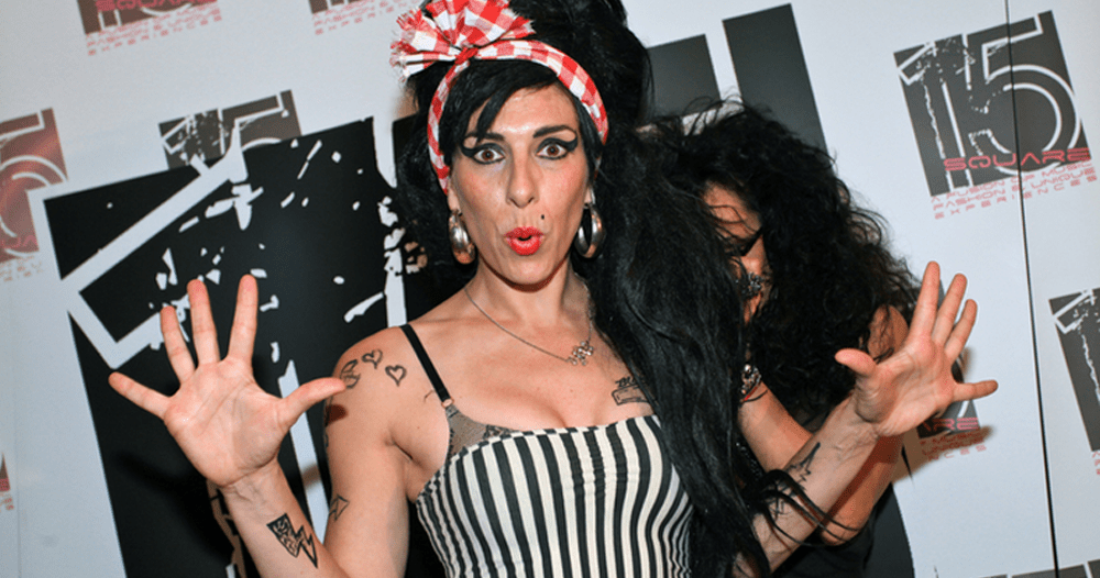Amy Winehouse Foundation: Women Focused Recovery