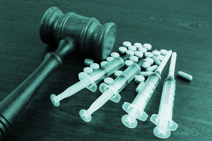 New opiate crisis intervention court launched to save lives