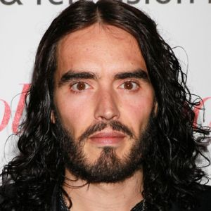 Russell Brand Biography.com