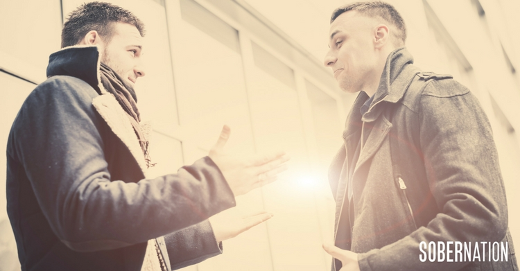 6 Effective Methods To Talk To A Loved One About Their Addiction