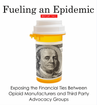Fueling an Epidemic