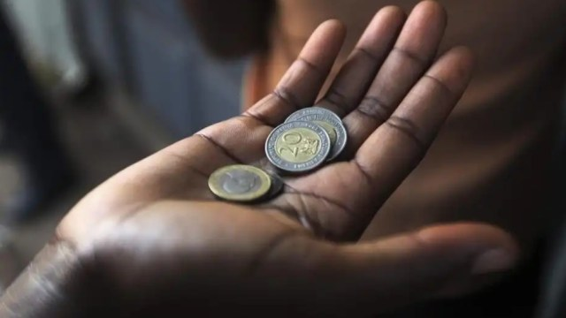 Gambling addiction is on the rise in Kenya and leaving young people bankrupt and suicidal