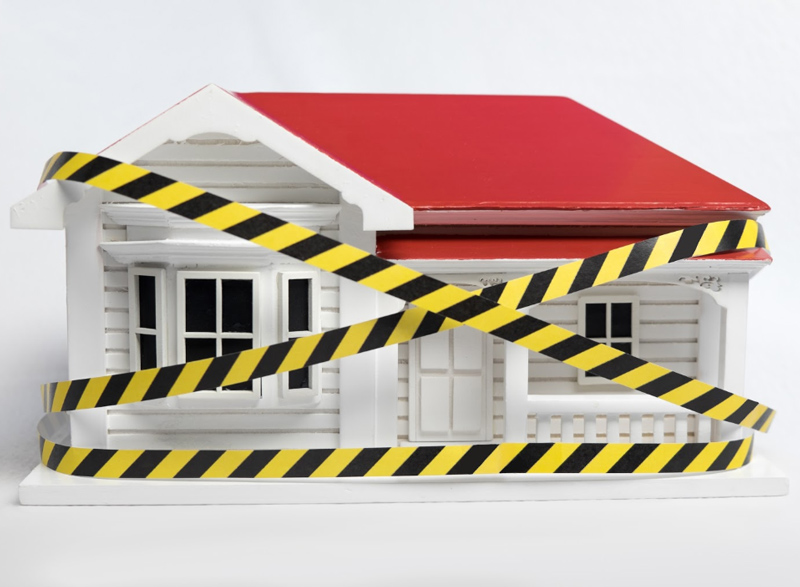 Cleaning up Contamination: What Happens to Meth Houses | Operation