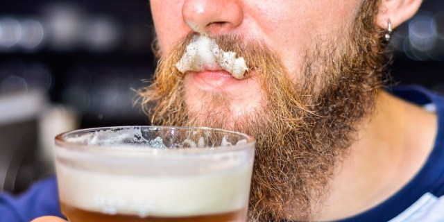 Active ingredient in Roundup found in 95% of studied beers and wines