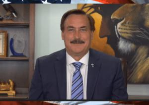 2020 Election Biggest Crime & Cover-up Ever – Mike Lindell