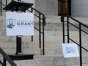 Operation Grant looks to turn Republican voters