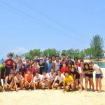 2 Orientation camp