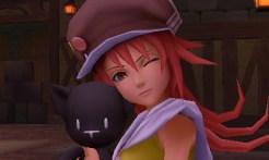 Kingdom Hearts 3D - Shiki 2