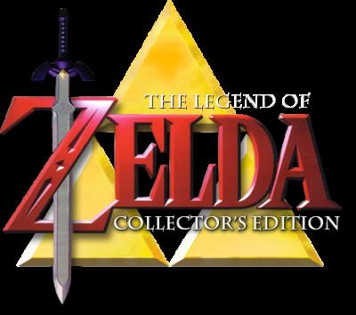 Top 10 GameCube Games - The Legend of Zelda: Collector's Edition