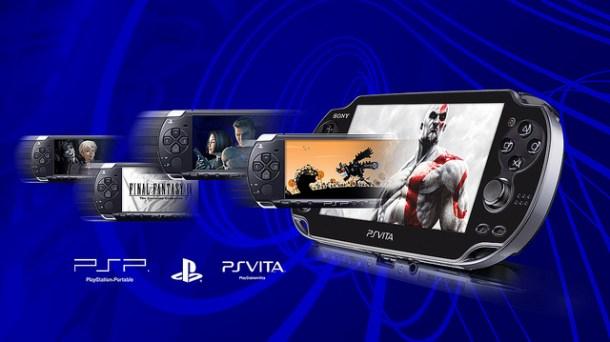 PlayStation Vita Store
