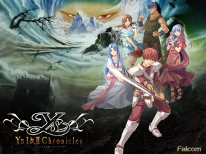 Ys 1 & 2 Chronicles