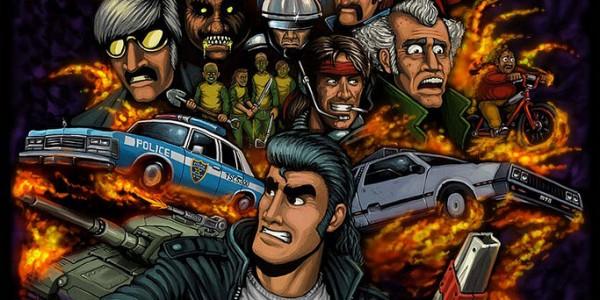 Nintendo Download | Retro City Rampage DX