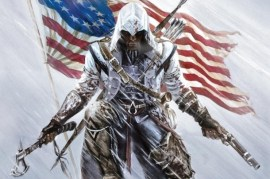 Assassin's Creed III - Top Games of E3 2012