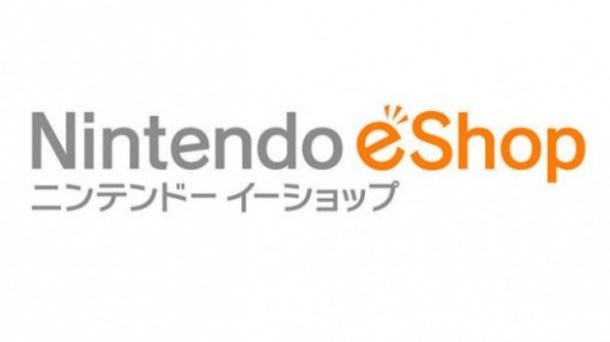 Nintendo Download | eShop Logo