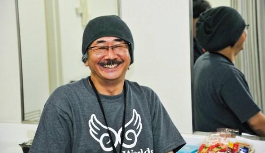 The Last Story - Nobuo Uematsu | oprainfall Awards