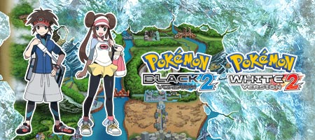 New Pokemon Games Coming This October | Operation Rainfall