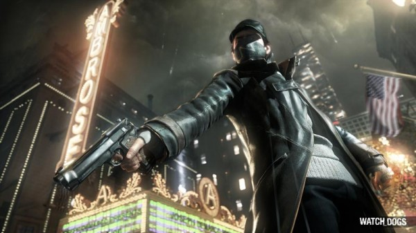 Watch Dogs Screenshot 2 - Games of 2013