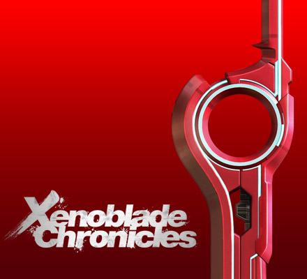 Winner: Xenoblade Chronicles | oprainfall Awards