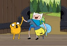 Adventure Time DS 2
