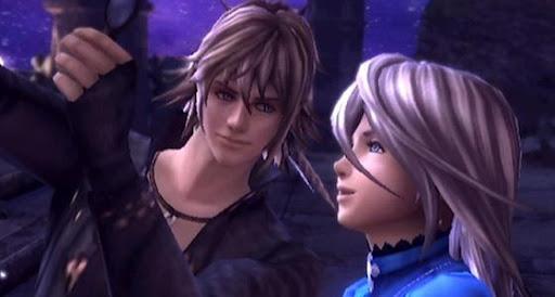 Zael and Calista