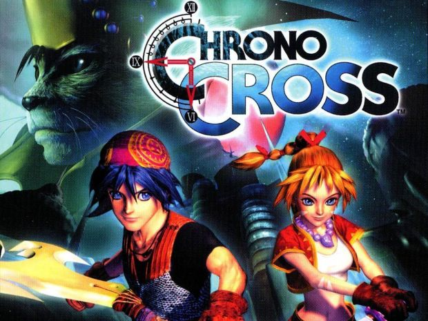 Chrono Cross Art 001